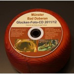 Glocken-CD mit 388 Fotos, Klang & Informationen